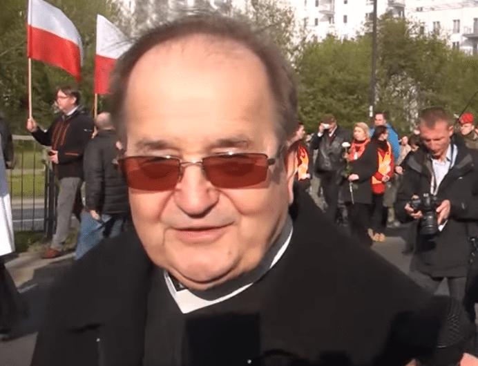 """Rydzyk ostro o opozycji! """"To jest obrzydliwe"""""""