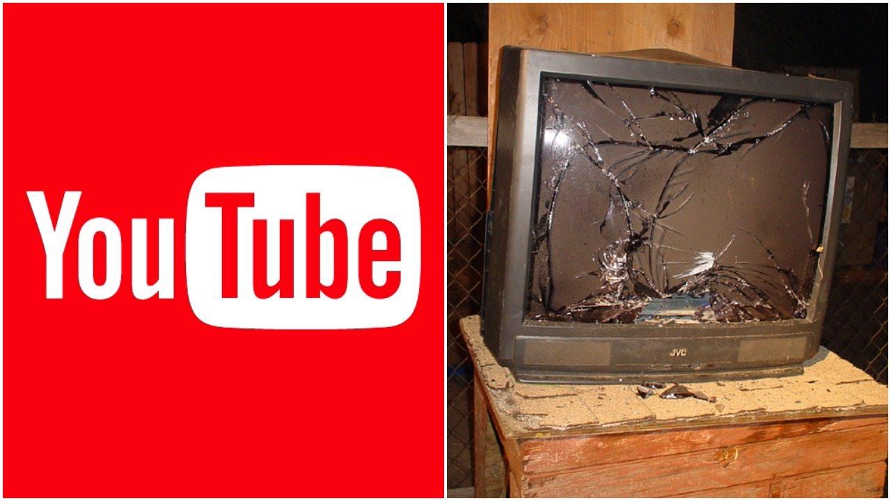 To koniec telewizji, jaką znamy. YouTube wykosi konkurencję