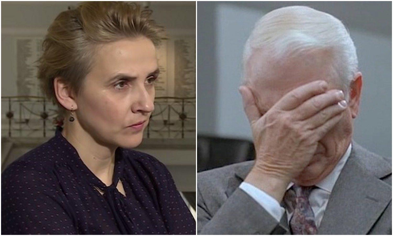Totalna KOMPROMITACJA posłanki Nowoczesnej. Dziennikarz zarzucił jej propagandę (VIDEO)