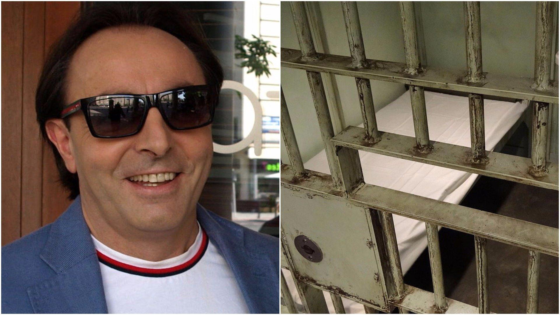 Gwiazda TVN siedziała w areszcie... za alimenty!