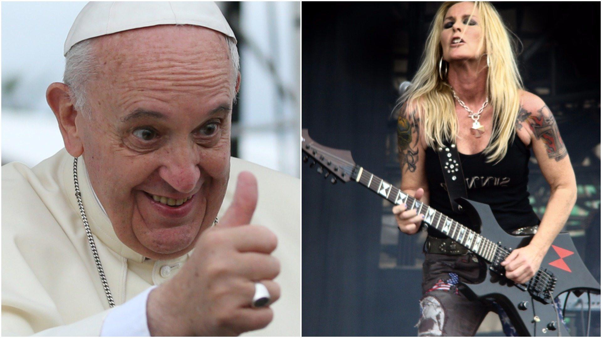 Papież ma dość dotychczasowej muzyki w kościołach. Idzie GIGANTYCZNA zmiana