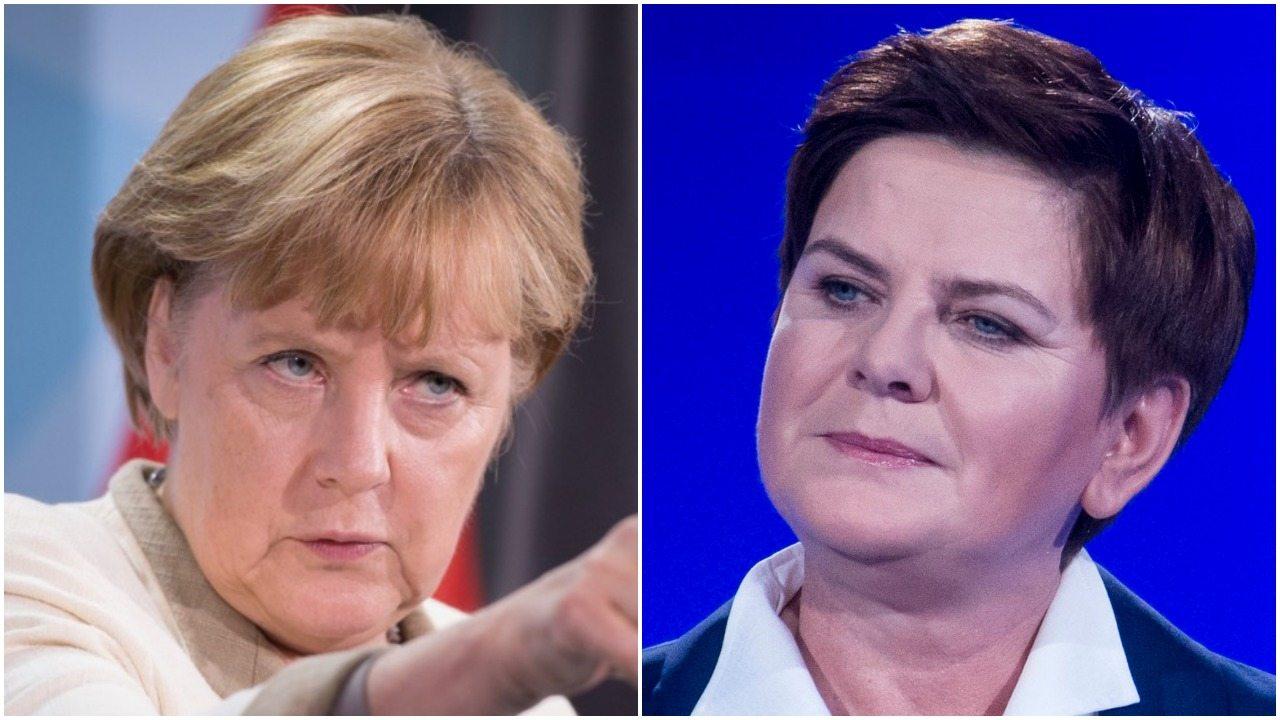Niemcy zmienili zdanie. Będą naciskać na polski rząd