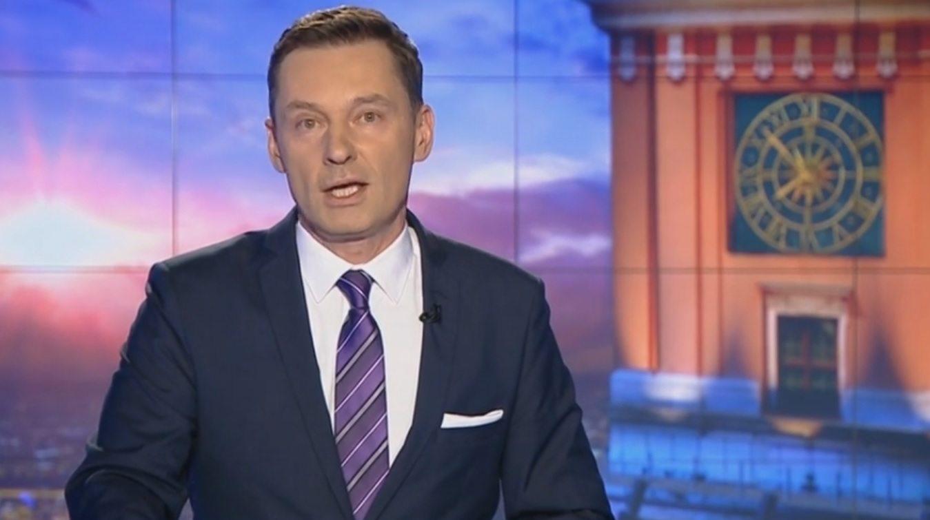 """Ziemiec atakuje """"niemieckie media"""" a... nie zgadniecie gdzie zarabia kokosy"""