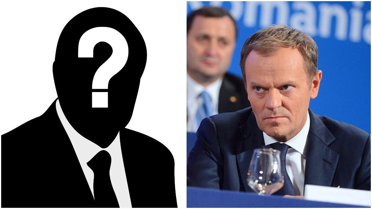 Wygrana Tuska zagrożona. Jest nowy kandydat na jego miejsce