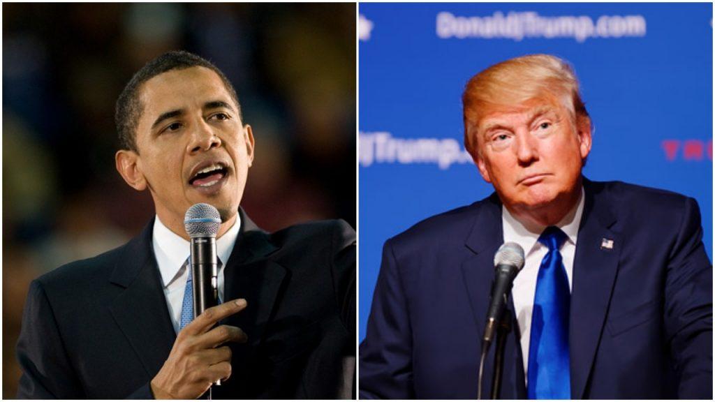 """Gigantyczna afera w USA. """"Jak Obama mógł upaść tak nisko?"""""""