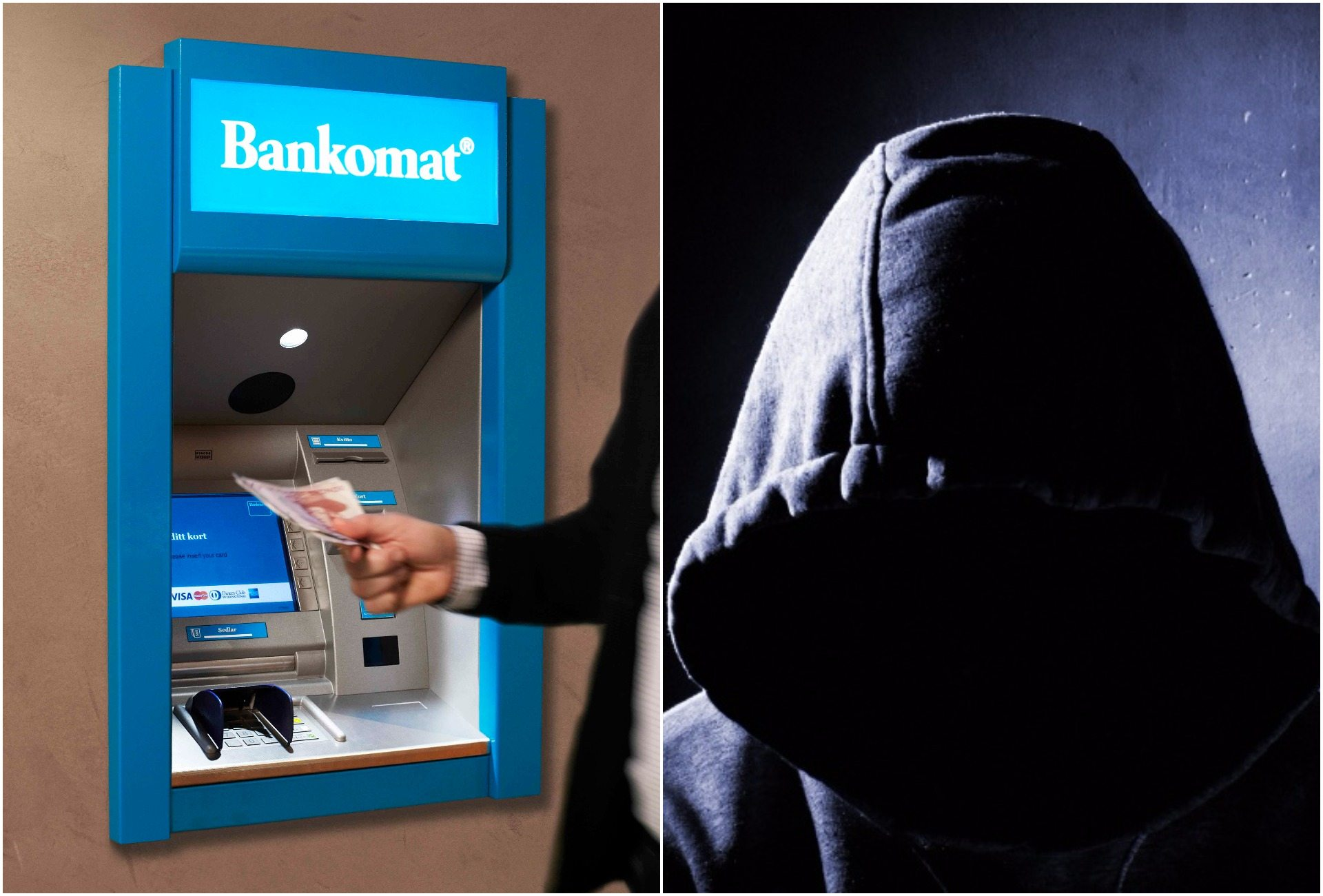 Uważaj na bankomaty! Złodzieje mają prosty sposób na kradzież Twoich pieniędzy (FOTO)