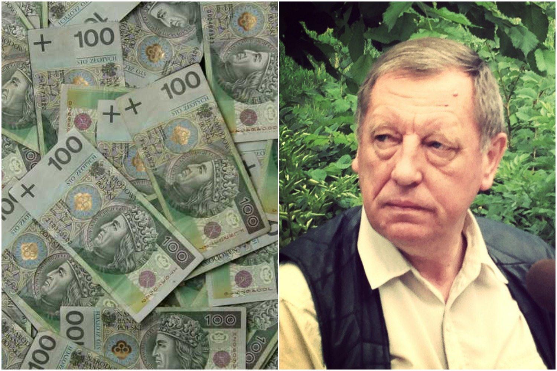 Szyszko pomylił się o kilkaset tysięcy złotych. Zaskakująca reakcja prokuratury