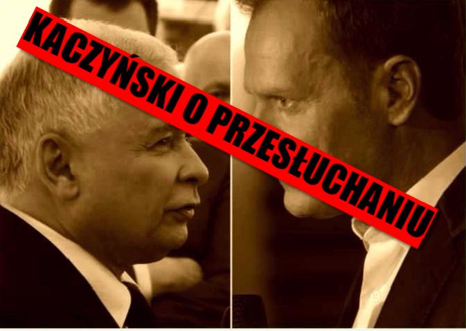 Kaczyński zaskakuje w sprawie przesłuchania Tuska: Przysięgam na każdą świętość...