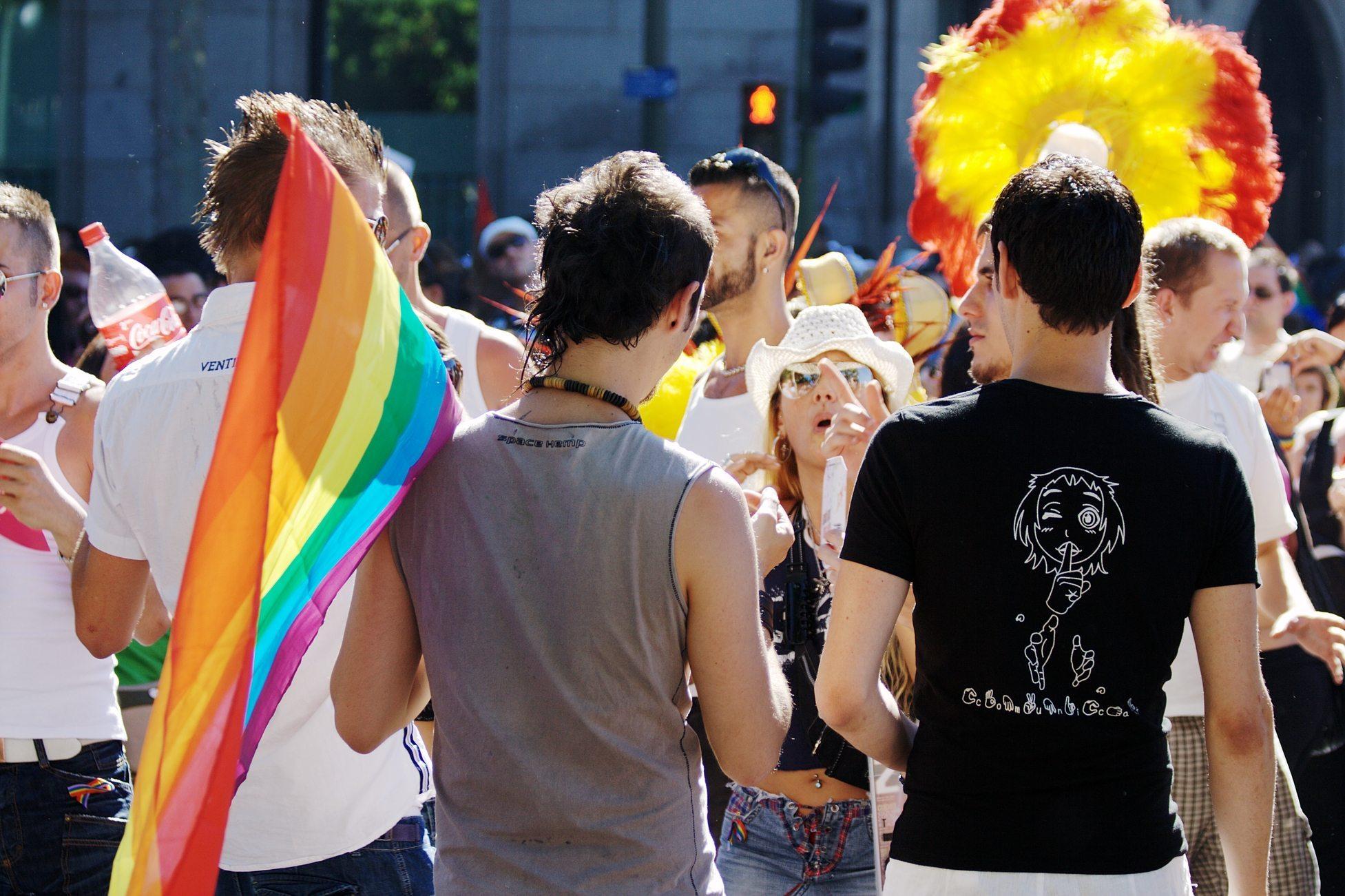 To pierwszy taki wyrok w Polsce. Drukarz ukarany za homofobię