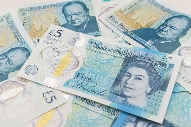 Co za fart! Polak zdobył prawdziwą FORTUNĘ jednym banknotem (zdjęcia)