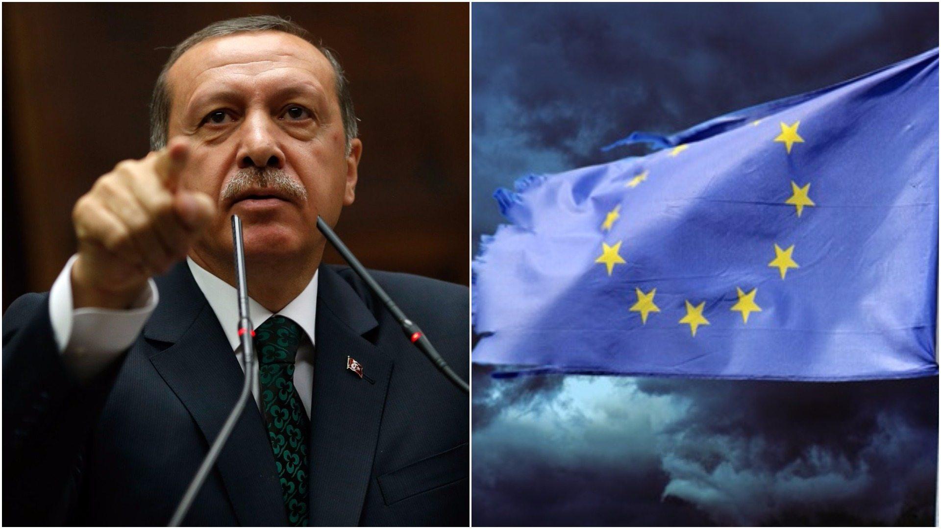 Turcja wściekła na UE. Znalazła sposób jak zmusić Europę do ustępstw