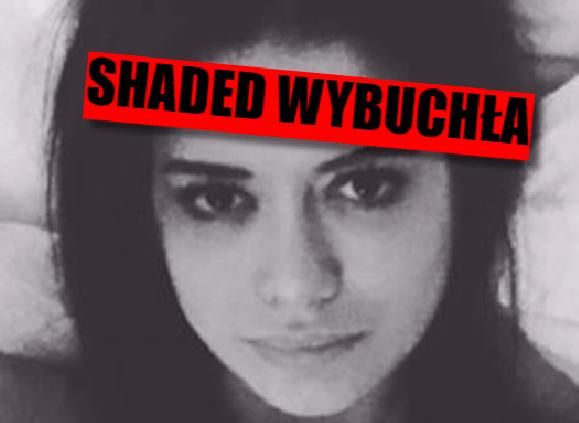 """Miriam Shaded wybuchła, zgłasza się do ABW! """"Francuskie służby mnie zaatakowały"""""""