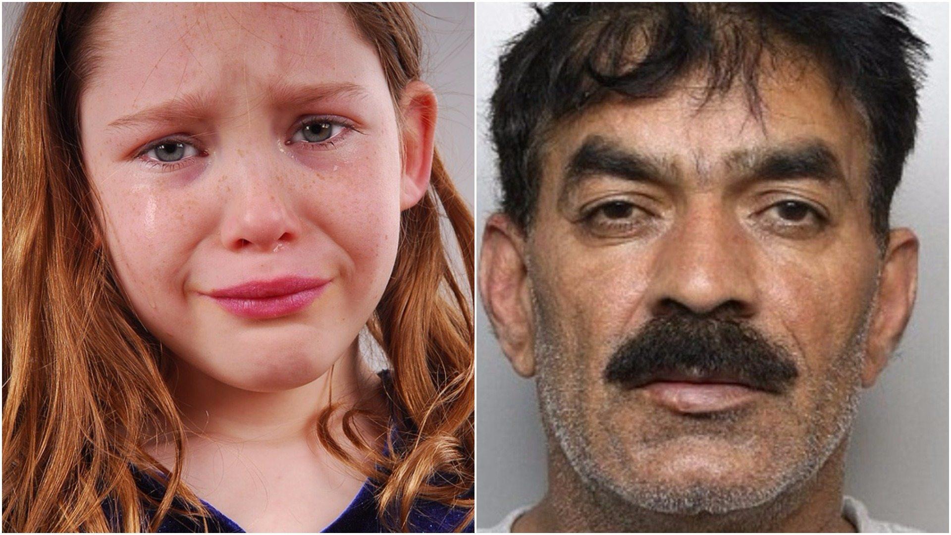 Horror 13-letniej Polki: Imigrant porwał ją, zgwałcił i... oświadczył się
