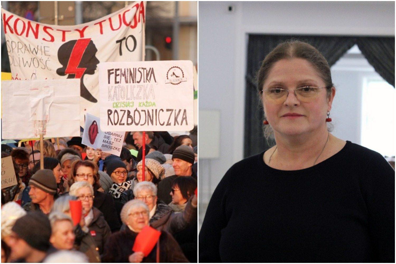Problemy Pawłowicz. Jest akcja internautów przeciw posłance PiS