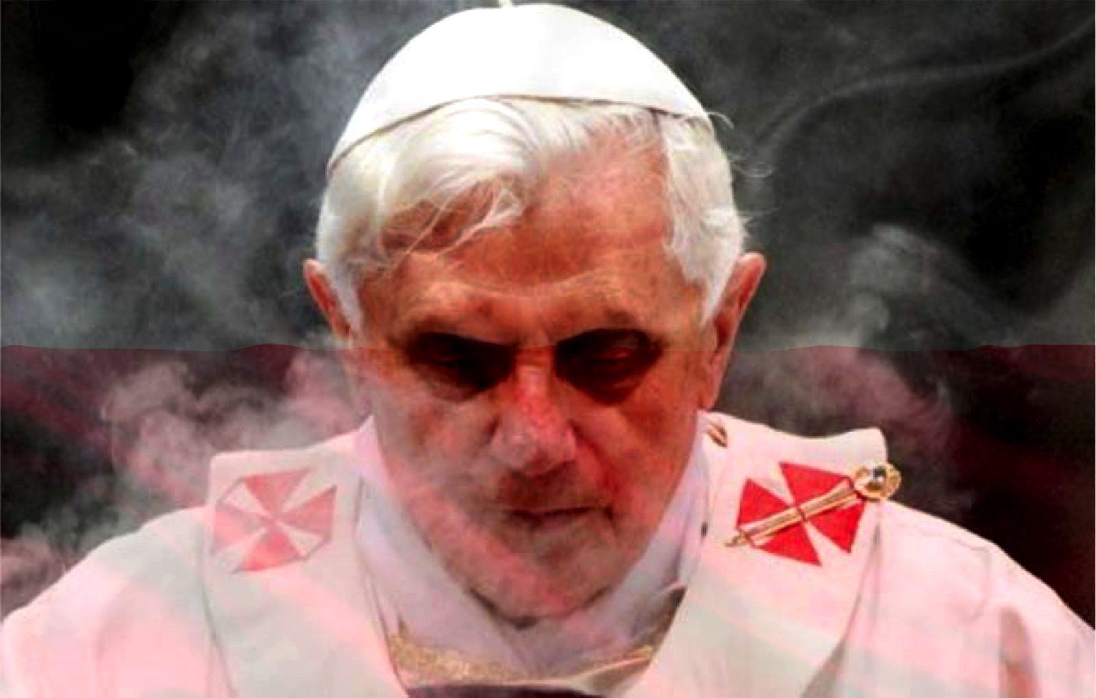 Oto co naprawdę Benedykt XVI sądził o Polsce. Konflikt z czołowymi politykami