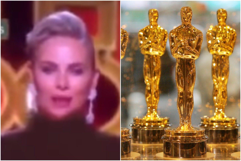 """Irańska ocenzurowana wersja Oscarowej Gali to po prostu """"geniusz"""" (video)"""
