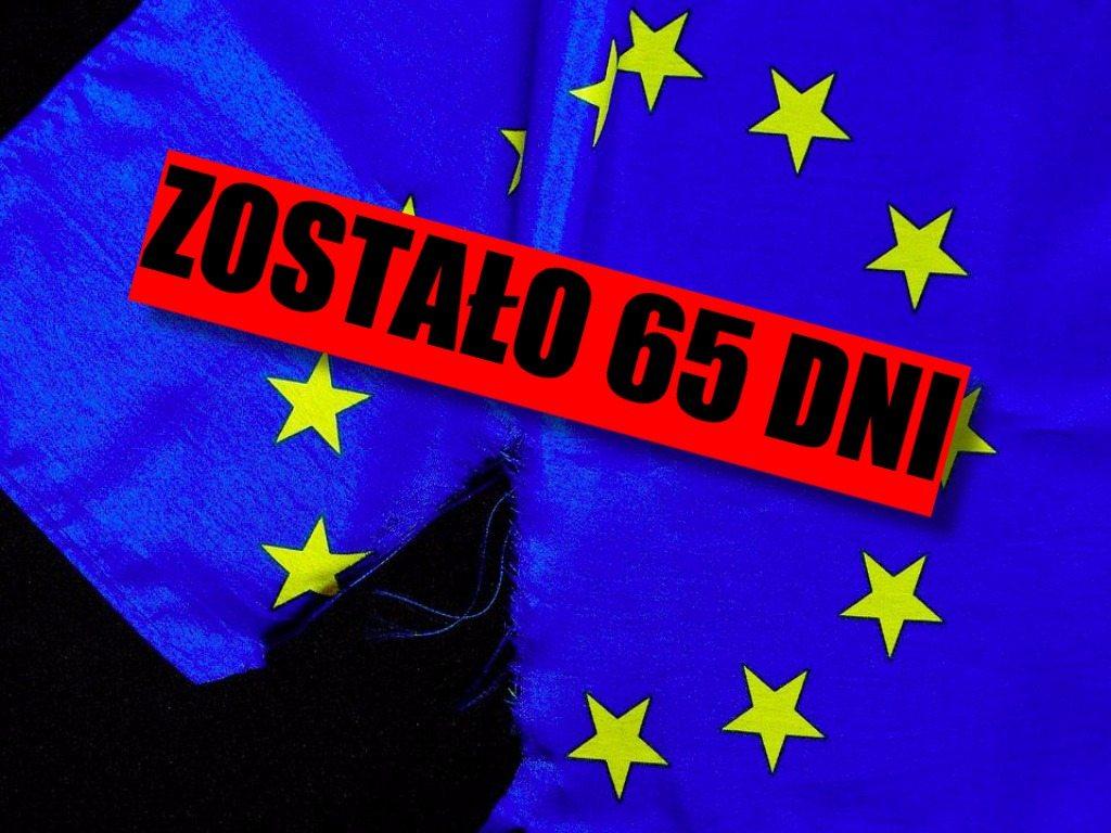 Media: Przyszłość Europy rozstrzygnie się dokładnie za 65 dni