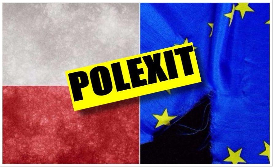 Kolejne głosy o Polexicie. Polska poza UE coraz bardziej realna?
