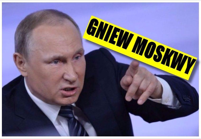 Rosja wściekła. Przez akcję Amerykanów na Polskę spadnie gniew Moskwy