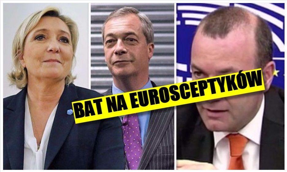 UE znalazła bat na eurosceptyków. Mogą krytykować, ale...