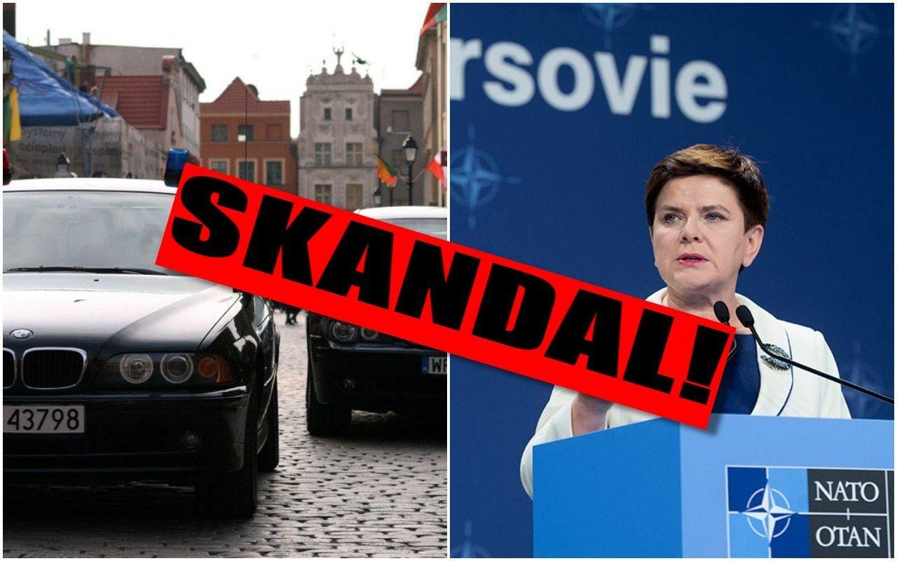 """Wielki SKANDAL na szczycie NATO. """"Sami prosimy się o tragedię!"""""""