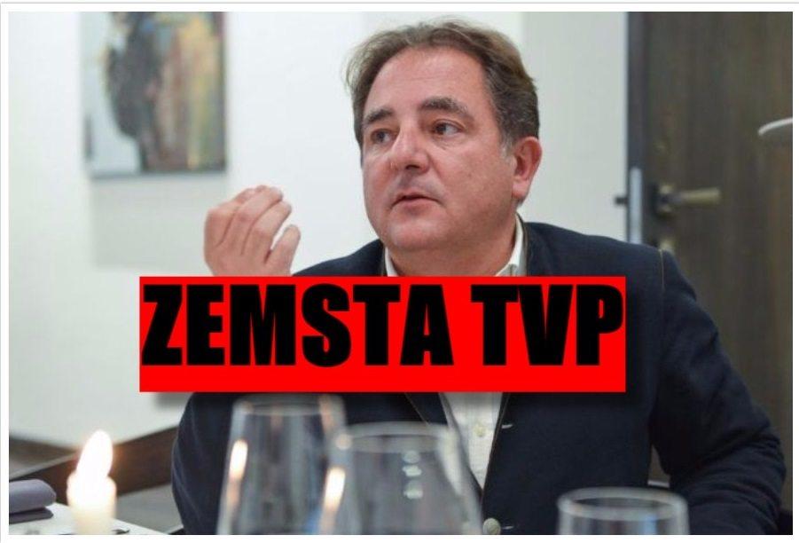 Zemsta TVP na Makłowiczu! Ten wpis kucharza mówi wszystko