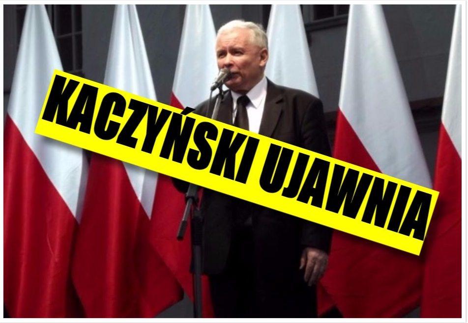 Kaczyński zdradza ile będzie rządził i co zrobi z Polską. Opozycja będzie wściekła