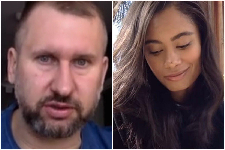 """""""Votek się odnalazł, tylko ma żonę i dzieci""""- huczy internet. Wyjaśniamy! (VIDEO)"""
