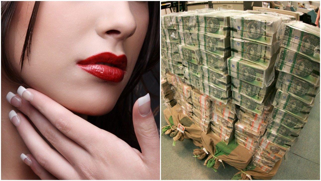 Dzień Kobiet: Lista 10 najbogatszych Polek