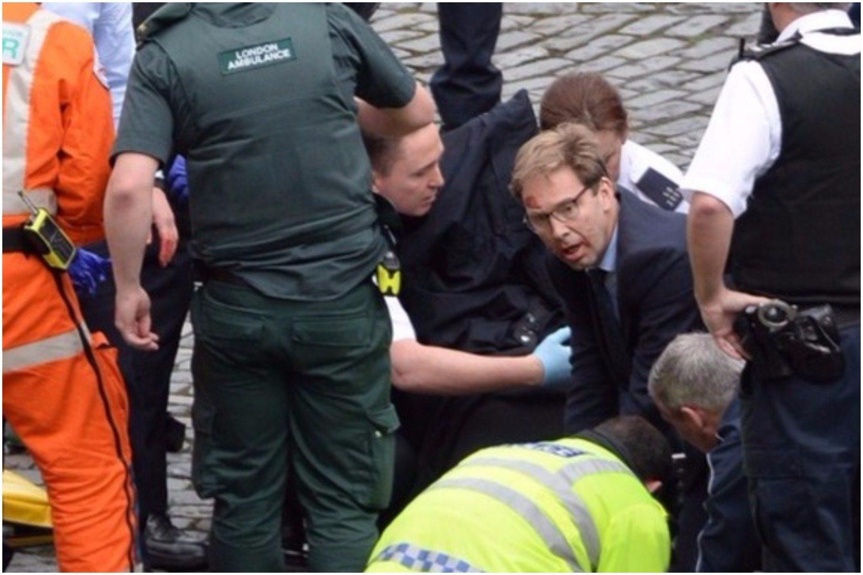 Wielka Brytania ma nowego bohatera po zamachach w Londynie