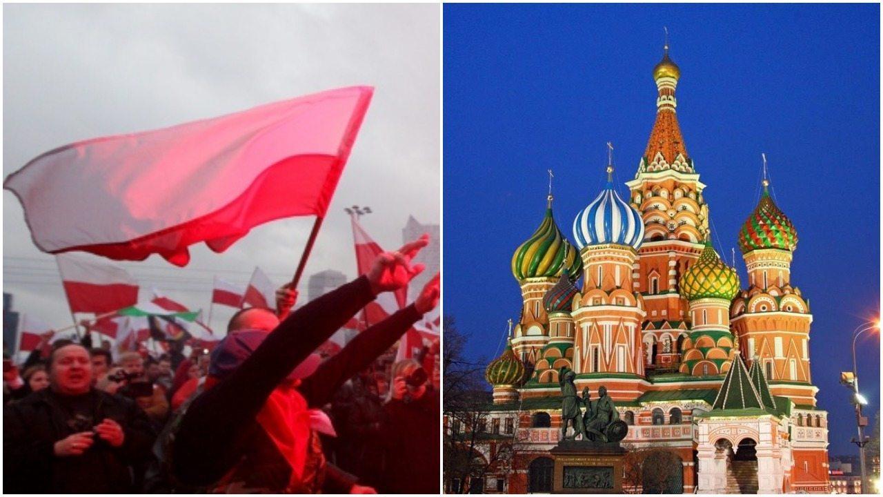 """Rosyjskie MSZ mocno uderza w Polskie święto. Oskarżają o """"antyrosyjskość"""""""