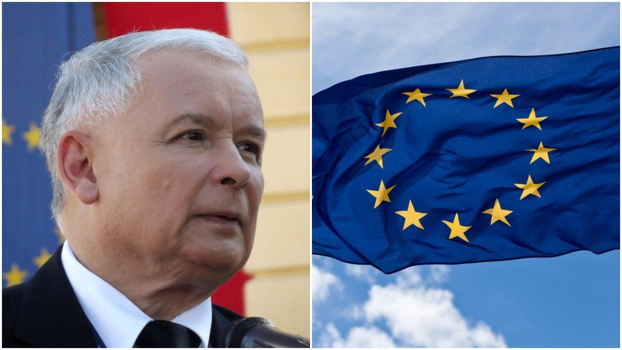 Kaczyński dokonał rzeczy, która nie stała się od 1491 roku