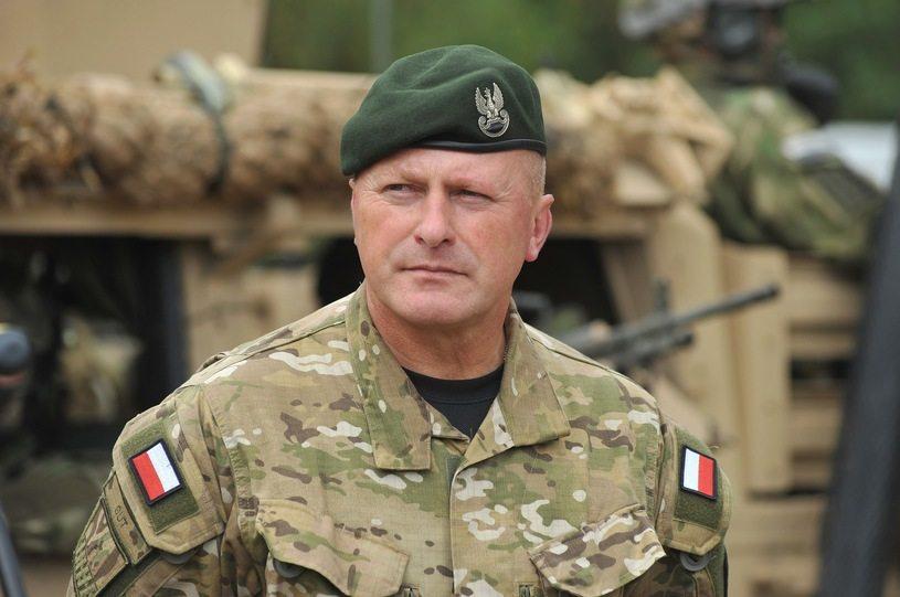 Kolejna dymisja w Wojsku Polskim
