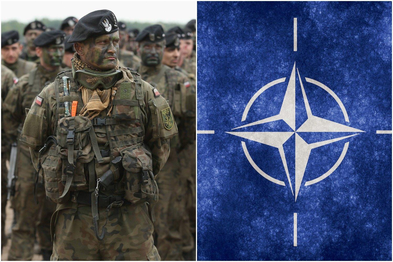 MOCNA deklaracja NATO w sprawie Polski