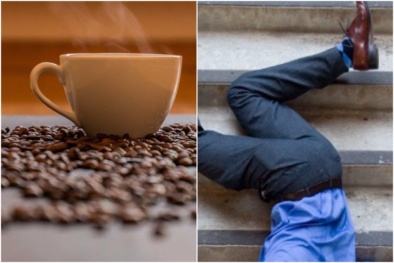 Pijesz kawę rano czy w południe? DUŻY BŁĄD. Oto kiedy należy ją spożywać