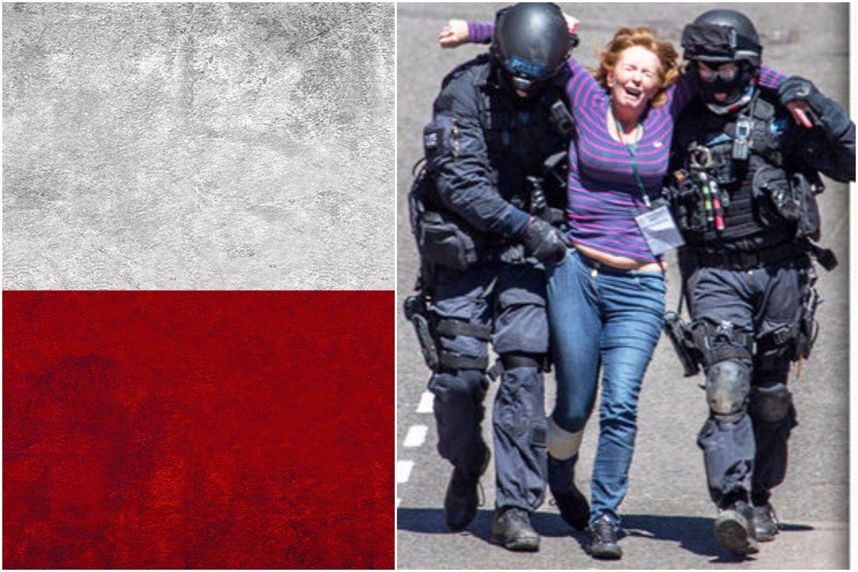 OHYDNE komentarze Polaków o zamachach w Londynie. Przykro to czytać...