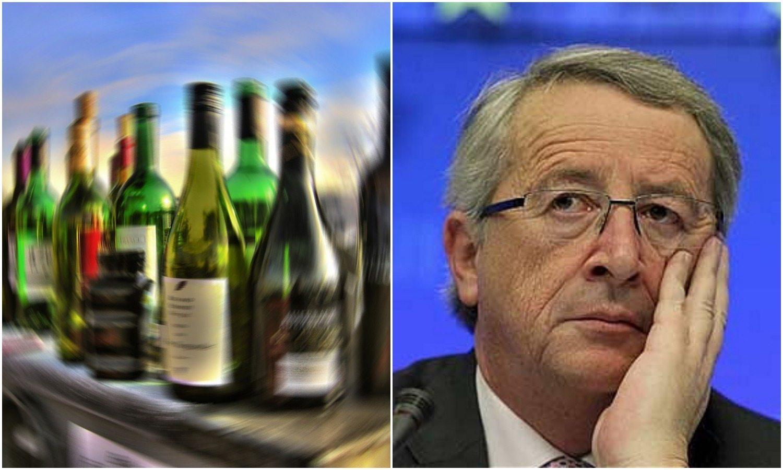 Podejrzane zachowanie Junckera. Znów głośno o jego poważnych problemach (VIDEO)