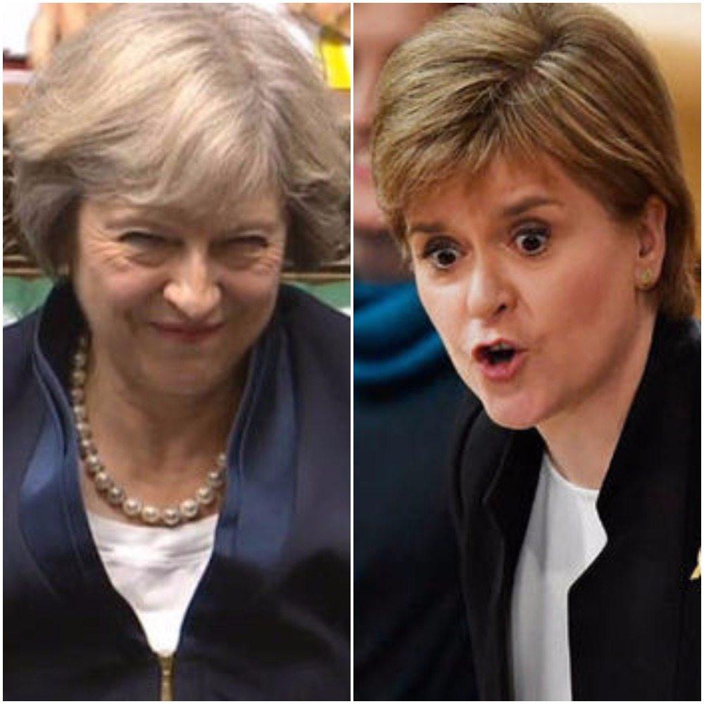 Szkocja chce kolejnego referendum. Media: Londyn nigdy nie wyrazi na to zgody