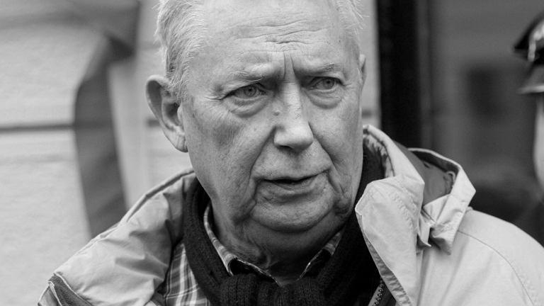 Wojciech Młynarski nie żyje!