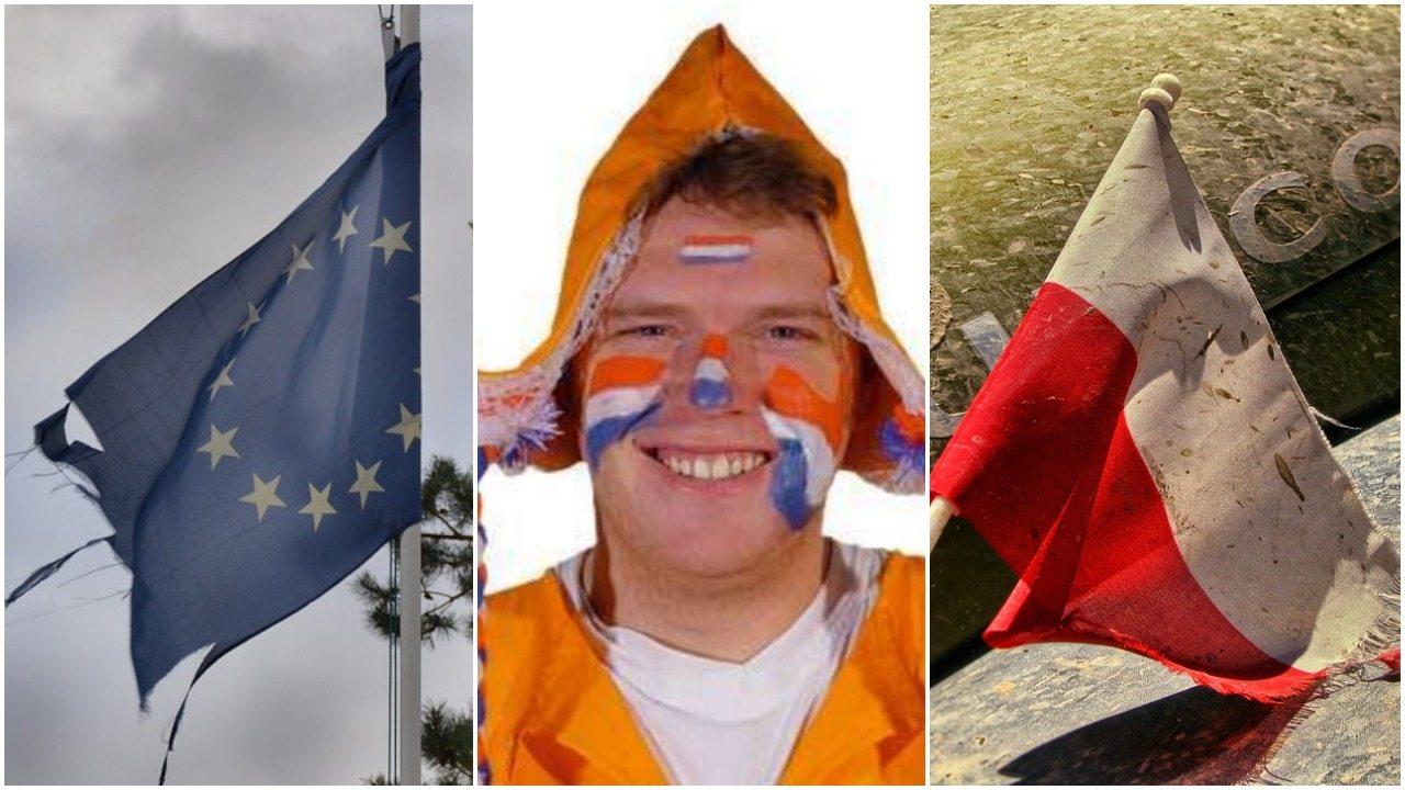 Unijna cuchnąca sprawa. Polacy muszą ściągać od Holendrów...