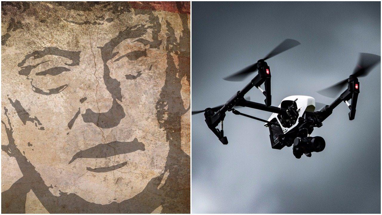 Trump wprowadza rewolucję. CIA będzie mogło bez kontroli mordować za pomocą dronów