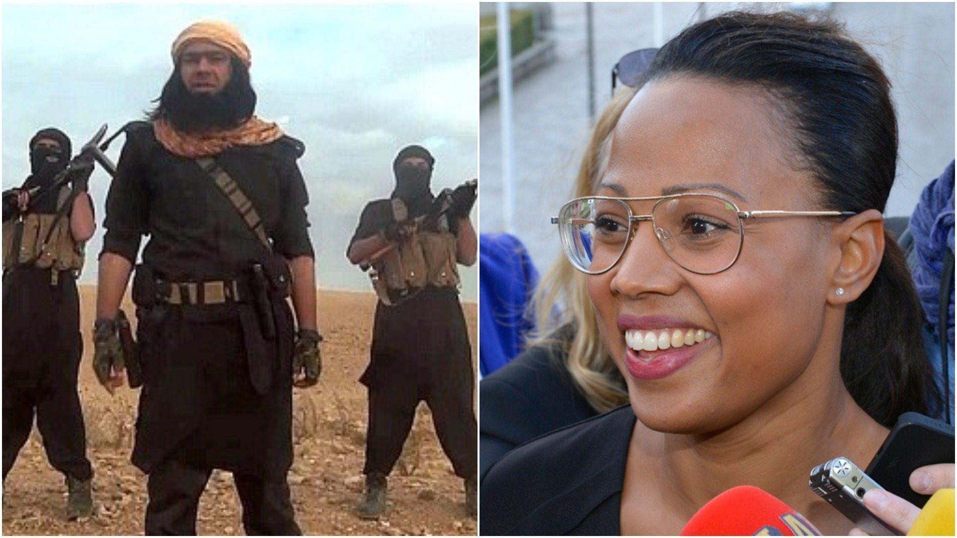 Szwedzka minister: Bojownicy ISIS dostaną mieszkania, darmową edukację i pieniądze