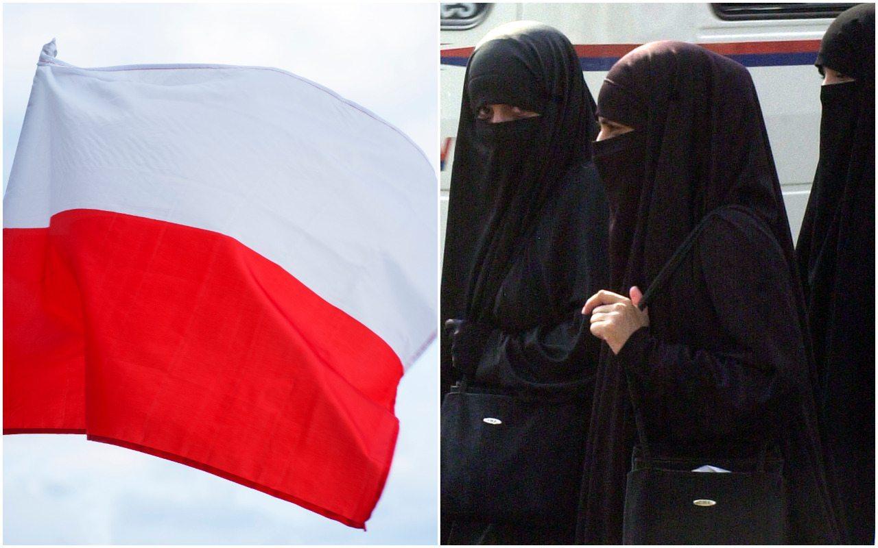 """Muzułmanki ostro o polskich mężczyznach. """"Trzeba na nich uważać!"""""""
