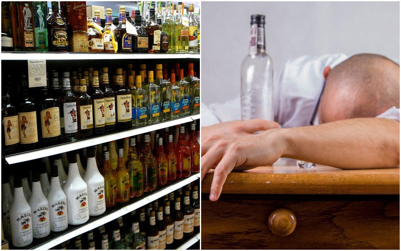 Po tej godzinie nie kupisz alkoholu. Chcą wprowadzić ograniczenia w jego dostępności