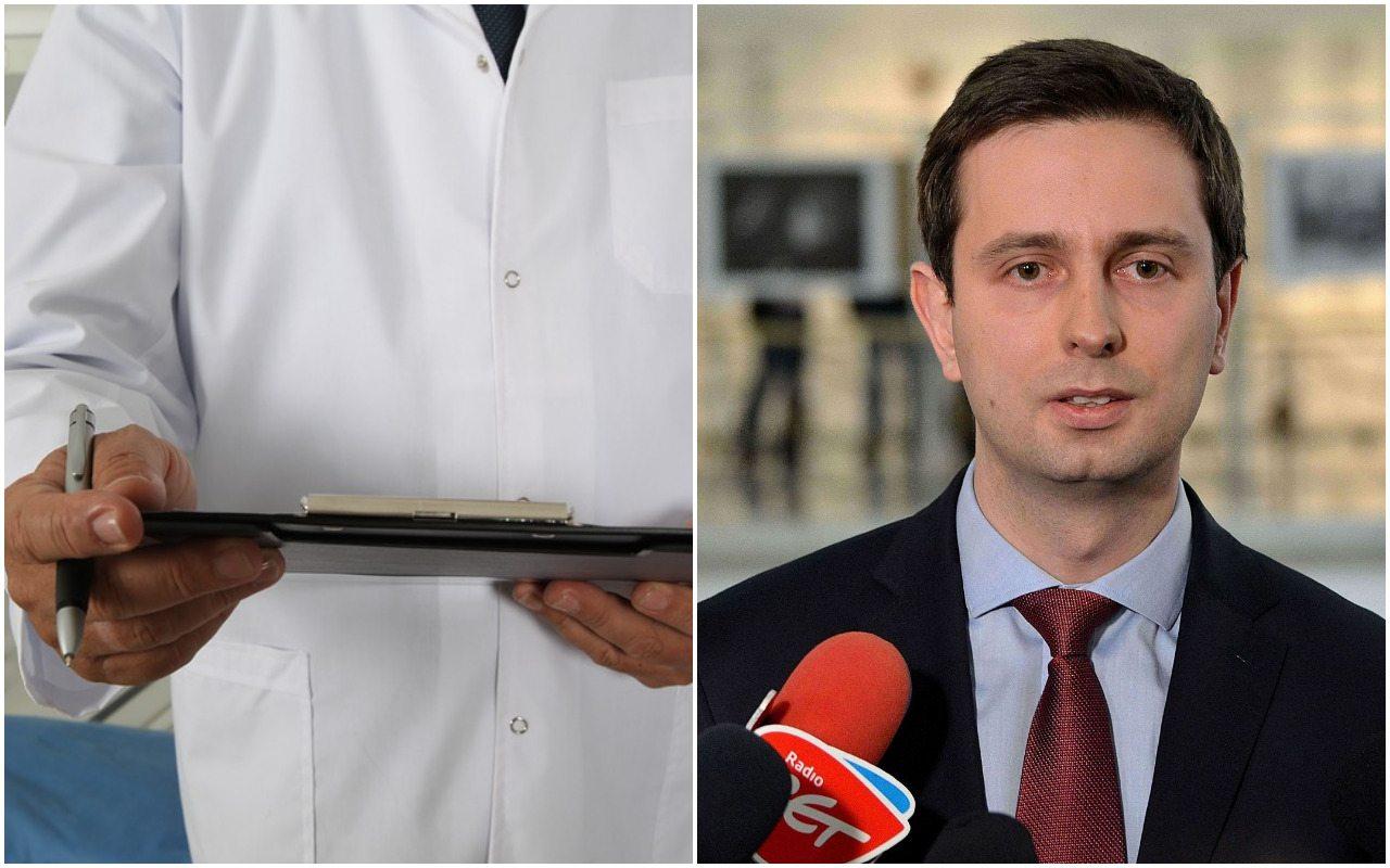 Kto nie będzie mógł zostać posłem? PSL nie chce chorych w Sejmie i pokazuje listę