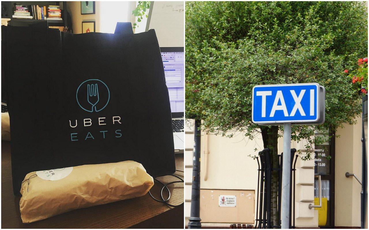 Warszawscy taksówkarze wypowiedzieli wojnę restauracjom. Wszystko przez zazdrość