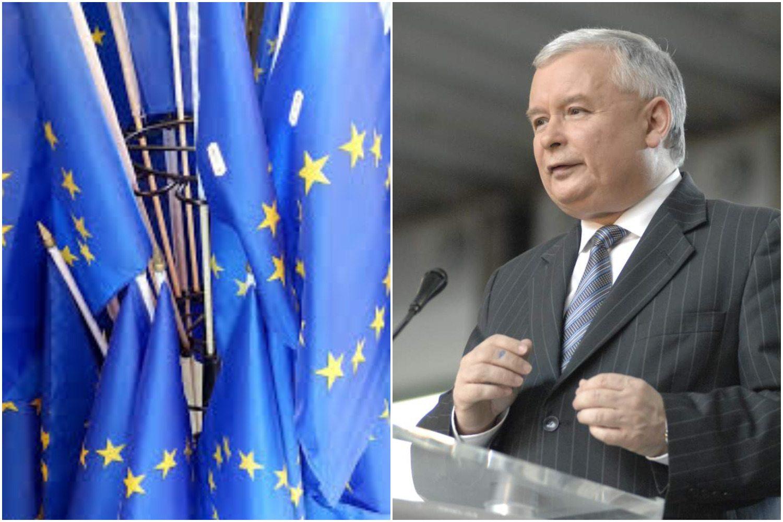 Znowu będzie gorąco. Kaczyński ujawnił plan na kolejny szczyt UE