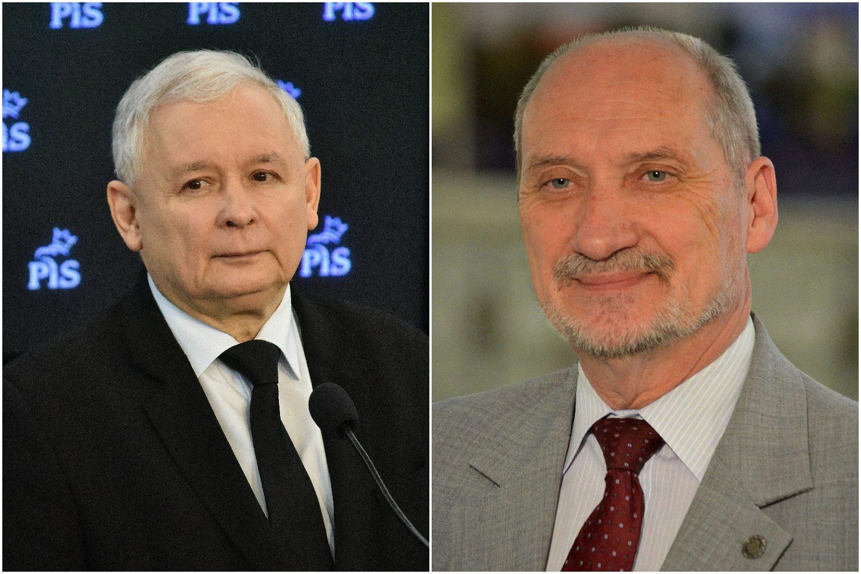 """Ci ministrowie są ,,nietykalni"""", mogą ignorować Kaczyńskiego. Znamy przyczynę"""