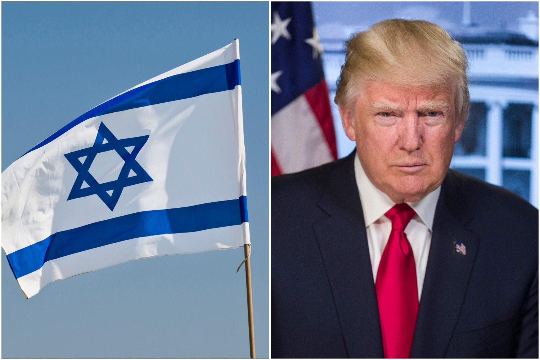 """Izrael idzie drogą polityki Trumpa. Jest pierwsza """"ofiara"""""""