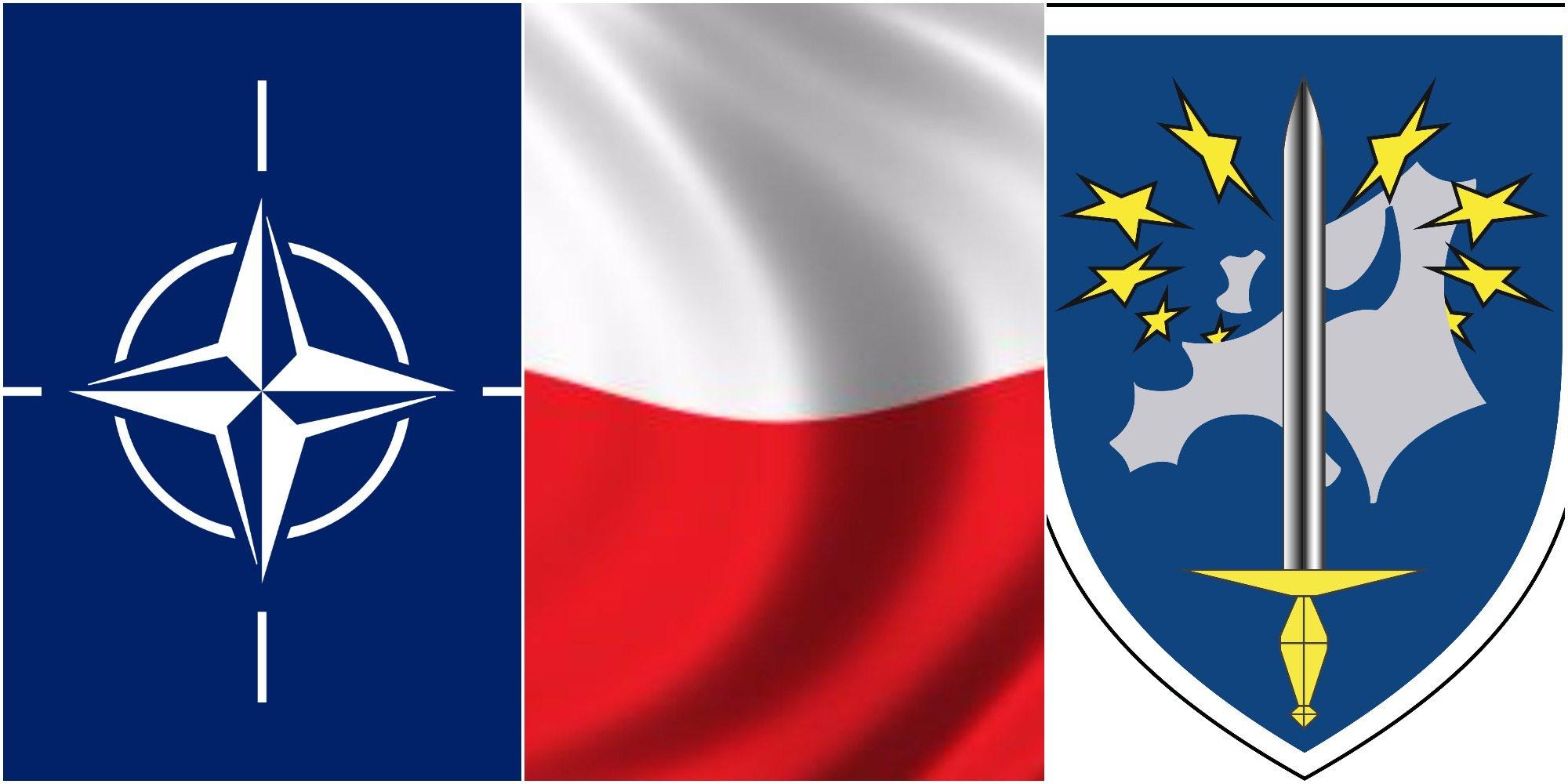 Odejście Polski z Eurokorpusu. Jest odpowiedź rządu PiS
